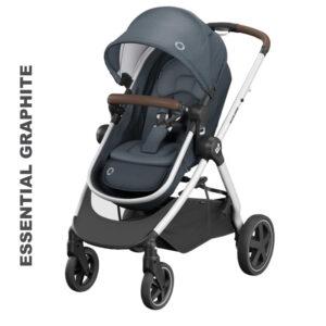 Carucior Zelia2 Maxi Cosi essential graphite 0
