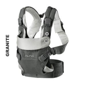 sistem ergonomic Nuna CUDL granite