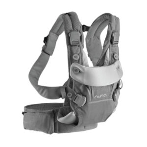 sistem ergonomic Nuna CUDL slate 1