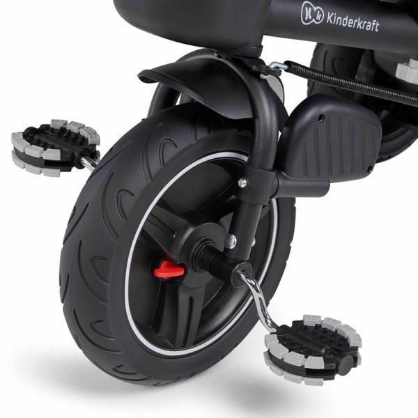 Tricicleta 5 in 1 Kinderkraft SPINSTEP z 9