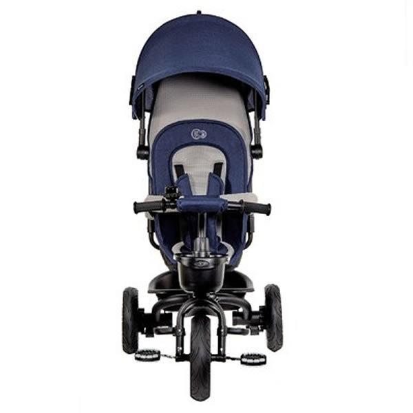 Tricicleta Aveo Kinderkraft blue 1