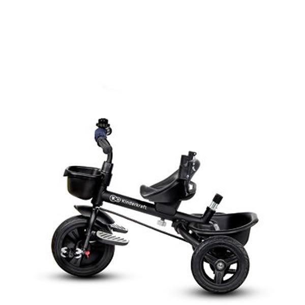 Tricicleta Aveo Kinderkraft blue 9