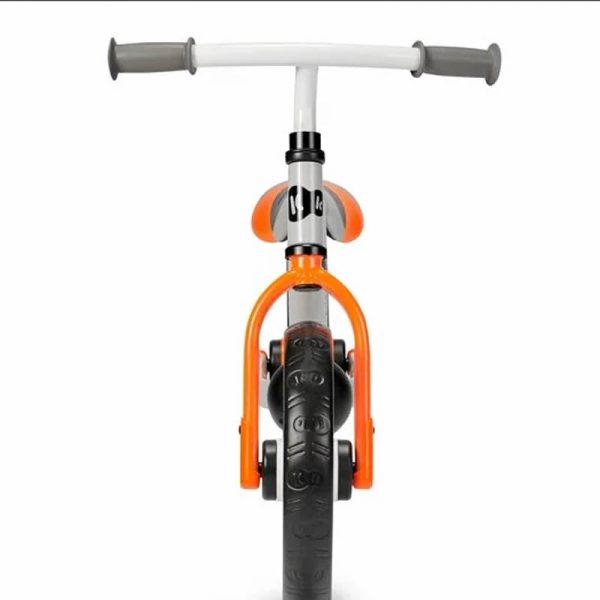 Bicicleta fara pedale Kinderkraft 2Way Next z 4