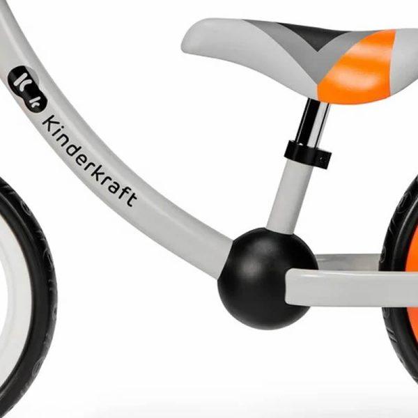 Bicicleta fara pedale Kinderkraft 2Way Next z 8
