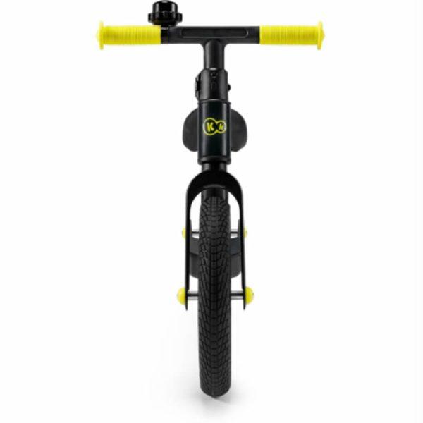 Bicicleta fara pedale Kinderkraft GOSWIFT black volt 3