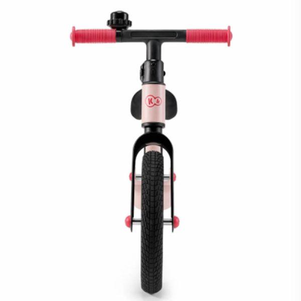 Bicicleta fara pedale Kinderkraft GOSWIFT candy pink 3