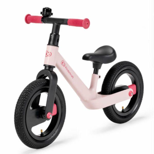 Bicicleta fara pedale Kinderkraft GOSWIFT candy pink 5