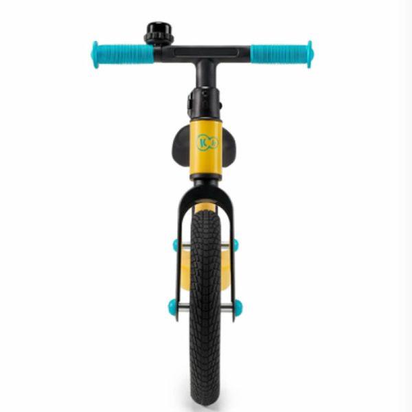 Bicicleta fara pedale Kinderkraft GOSWIFT primrose yellow 3
