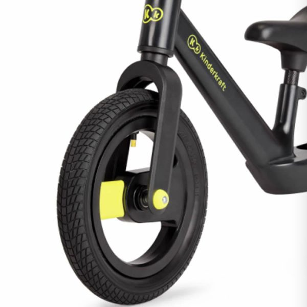 Bicicleta fara pedale Kinderkraft GOSWIFT z 3