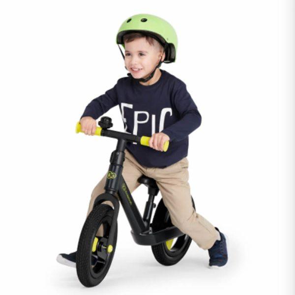 Bicicleta fara pedale Kinderkraft GOSWIFT z