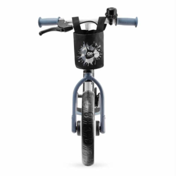 Bicicleta fara pedale Kinderkraft SPACE 2021 saphire blue 4