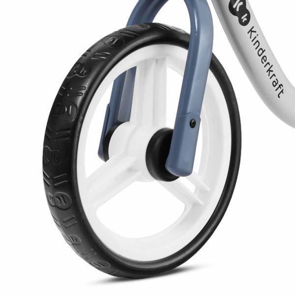Bicicleta fara pedale Kinderkraft SPACE 2021 z 4