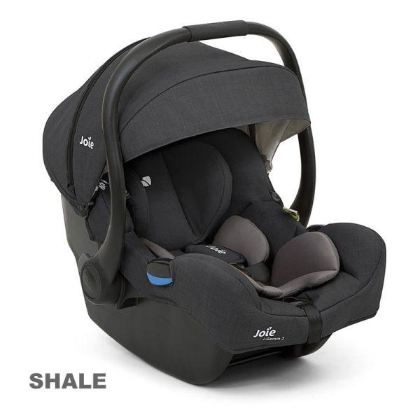 Scoica auto Joie i-Gemm 2 i-Size Shale