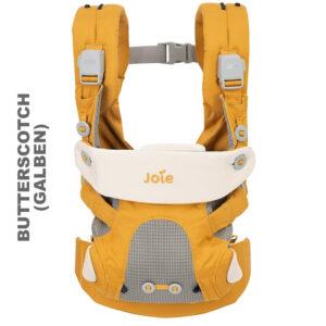 Sistem ergonomic Joie Savvy butterscotch