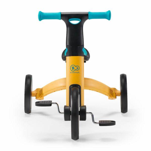 Tricicleta 4Trike Kinderkraft z 11