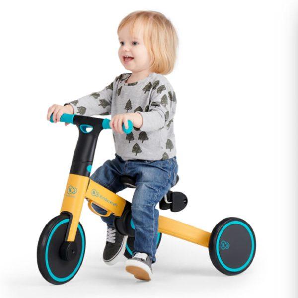 Tricicleta 4Trike Kinderkraft z
