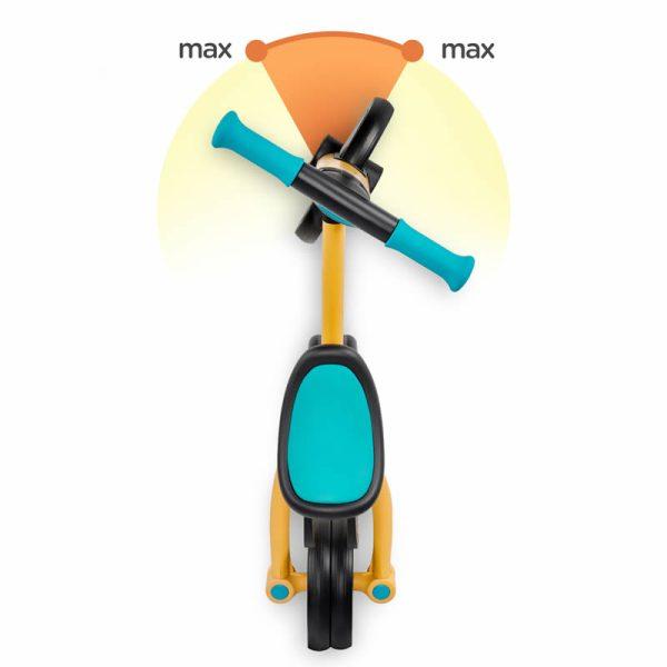 Tricicleta 4Trike Kinderkraft z 8