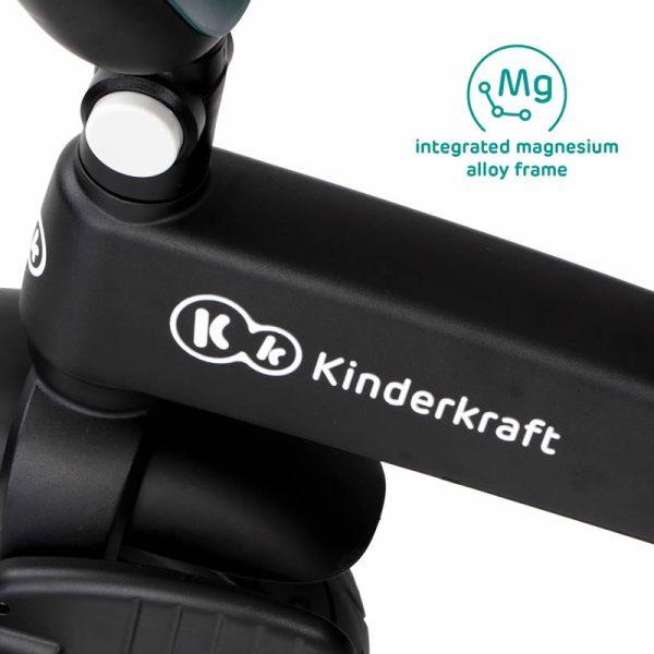 Tricicleta 5 in 1 Kinderkraft EASYTWIST z 1