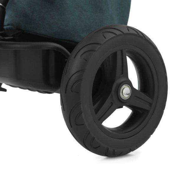 Tricicleta 5 in 1 Kinderkraft EASYTWIST z 9