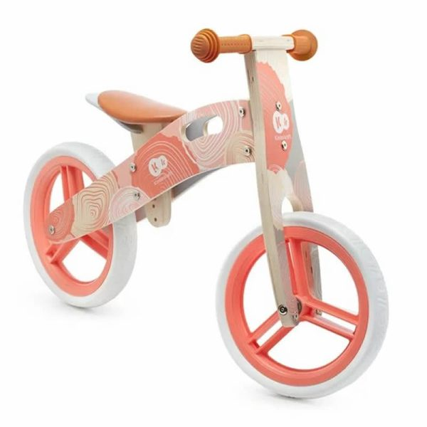 bicicleta fara pedale kinderkraft runner 2021 z
