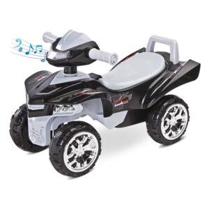 ATV copii Toyz MINI RAPTOR 2 in 1Grey