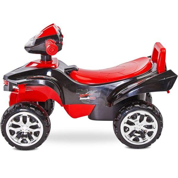 ride on si impingator toyz mini raptor 2 in 1 rosu 1 1