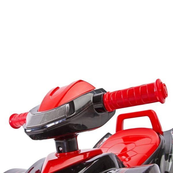 ride on si impingator toyz mini raptor 2 in 1 rosu 3