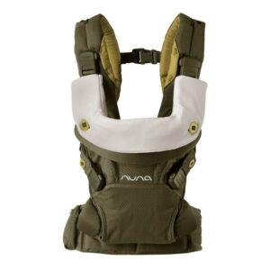Sistem ergonomic Nuna CUDL Olive
