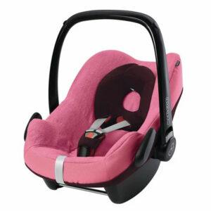 Husa scaun auto Pebble Maxi-Cosi Pink