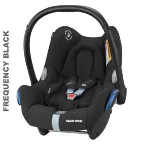 Cos auto Maxi-Cosi CabrioFix 0-13 kg Frequency Black