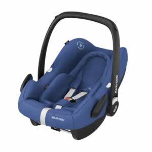 Cos auto Maxi-Cosi Rock I-Size Essential Blue