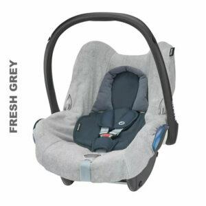 Husa scaun auto Maxi-Cosi CabrioFix Fresh Grey