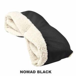 Manusi carucior Maxi-Cosi Nomad Black