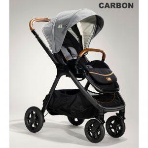 Carucior multifunctional Joie Finiti Signature carbon