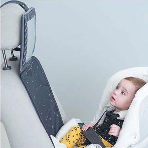 Suport tableta auto 3 in 1 Taf Toys