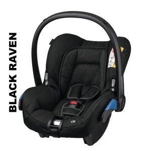Cos auto Maxi-Cosi Citi 0-13 kg Black Raven