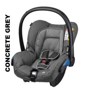 Cos auto Maxi-Cosi Citi 0-13 kg Concrete Grey