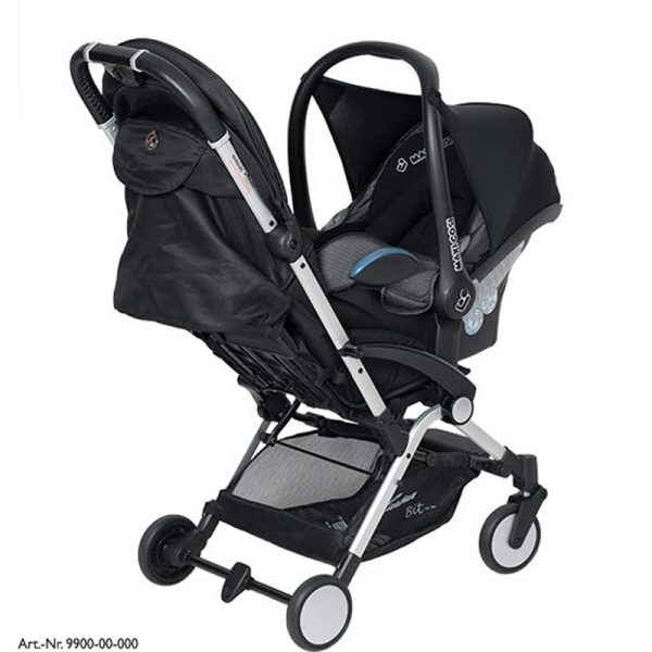 Carucior sport compact Buggy1 by Hartan BIT z 2
