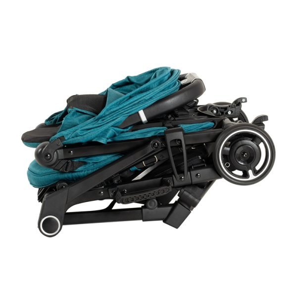 Carucior sport compact Buggy1 by Hartan BIT z