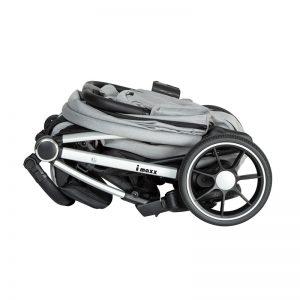 Carucior sport compact Buggy1 by Hartan I MAXX z