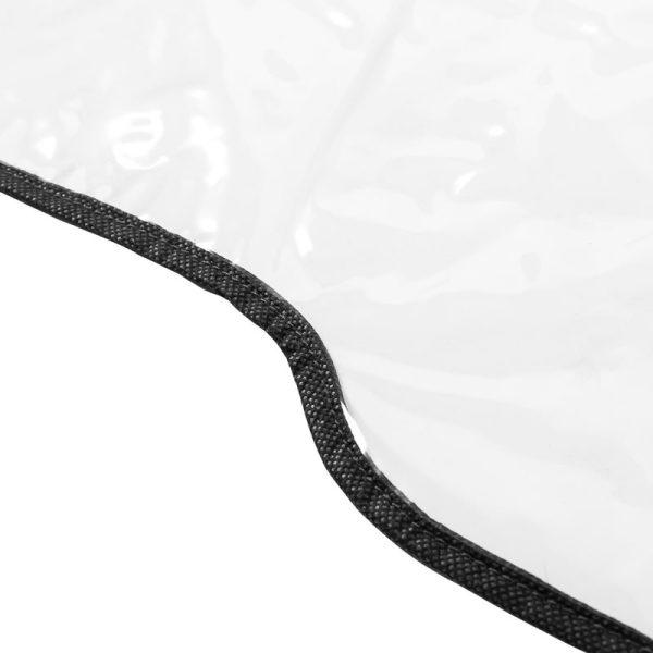 Folie de protectie pentru bancheta Caretero 5
