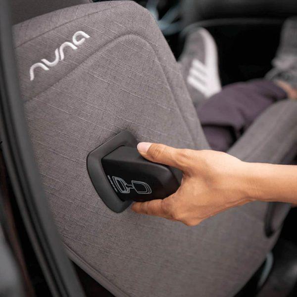 Scaun auto rotativ i Size Nuna TODL next z 40 105 cm z 1
