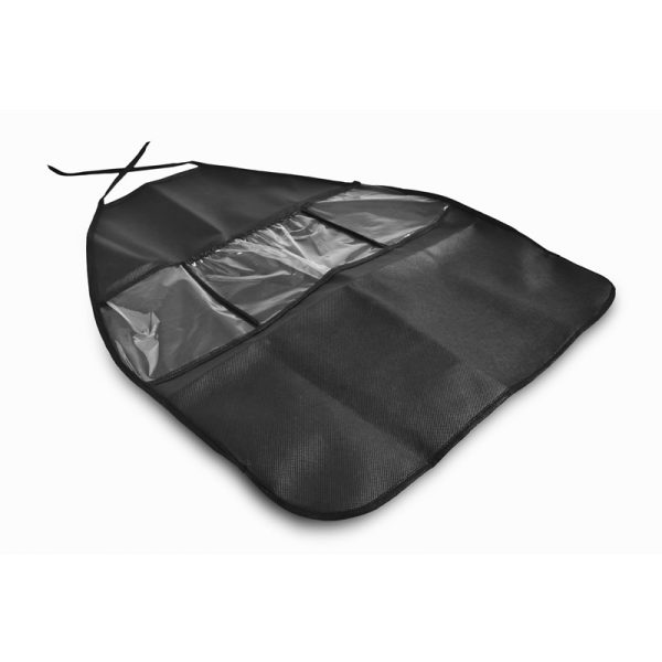 Set protectie bancheta auto si organizator scaun auto Caretero 5