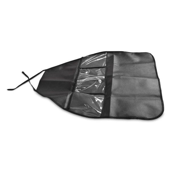 Set protectie bancheta auto si organizator scaun auto Caretero 6