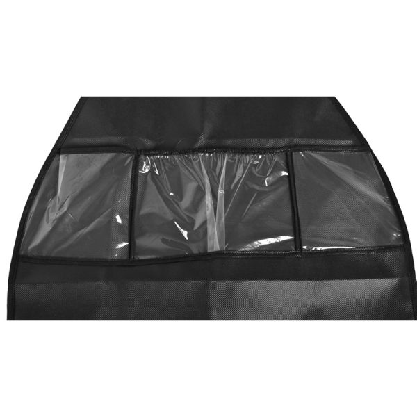 Set protectie bancheta auto si organizator scaun auto Caretero 7