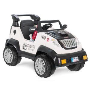 Jeep electric cu telecomanda Pilsan FANTASTIC 12V
