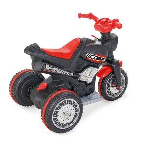 Motocicleta electrica Pilsan COBRA 6V 1