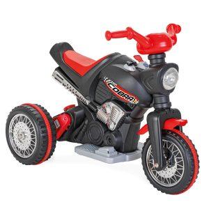 Motocicleta electrica Pilsan COBRA 6V